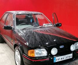XR3I MFI FOR SALE IN ROSCOMMON FOR €10,500 ON DONEDEAL