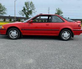 1990 ACURA INTEGRA GS | CARS & TRUCKS | KINGSTON | KIJIJI