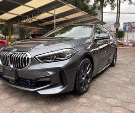 BMW SERIE 1 BMW 118 I M SPORT