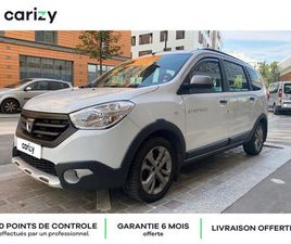 LODGY TCE 115 7 PLACES STEPWAY