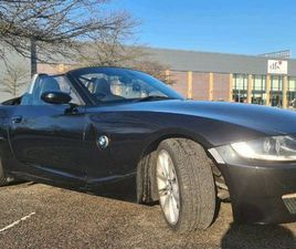 BMW Z4 2.0 PETROL FOR SALE IN CLARE FOR €8,900 ON DONEDEAL