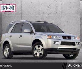 USED 2007 SATURN VUE 2WD V6
