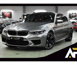 BELGIAN CAR - 1 OWNER - BMW EUROPE WARRANTY 2024