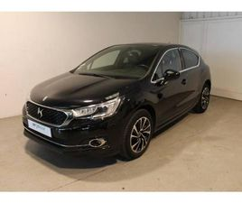 DS4 CROSSBACK 4 CROSSBACK BLUEHDI 180 S&S EAT6 EXECUTIVE