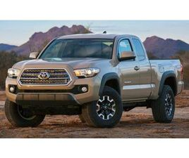SR5 DOUBLE CAB 6.1' BED V6 4WD AUTOMATIC