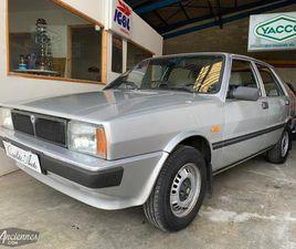 LANCIA DELTA 1300 - 1984
