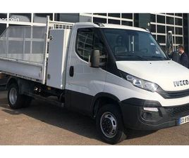 CAMION IVECO 35C14