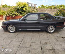 BMW - E30 M3