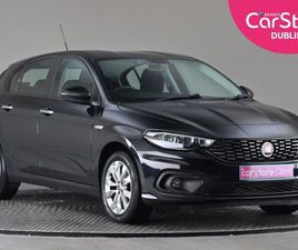 FIAT TIPO HB 1.4 120HP EASY 5DR FOR SALE IN DUBLIN FOR €14,890 ON DONEDEAL