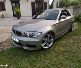 BMW SÉRIE 1 135I DKG PACK LUXE