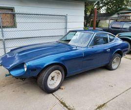 1974 DATSUN 260Z $11500   CLASSIC CARS   CALGARY   KIJIJI