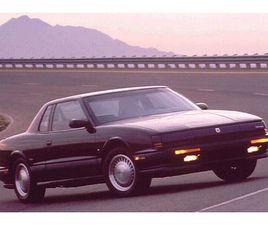 1992 TROFEO   CLASSIC CARS   ST. CATHARINES   KIJIJI