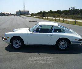 PORSCHE 912 1968 TTC