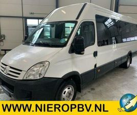 IVECO DAILY AIRCO 22PERSOONS (BJ 2009)