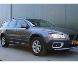 VOLVO XC70 2.4 D5 AWD SUPER STAAT, EXTRA