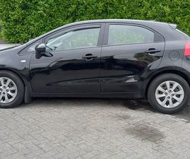 2015 KIA RIO FOR SALE IN GALWAY FOR €6,750 ON DONEDEAL