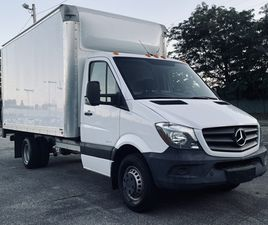 WHITE COLOR 2016 MERCEDES-BENZ SPRINTER 3500 FOR SALE IN CLEVELAND, OH 44124. VIN IS WDAPF