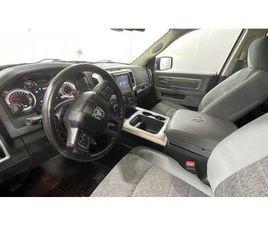 SLT CREW CAB 5'7 BOX 4WD
