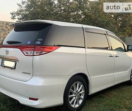 TOYOTA ESTIMA 2010 <SECTION CLASS=PRICE MB-10 DHIDE AUTO-SIDEBAR