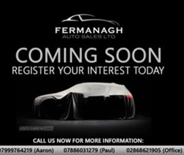 USED 2012 LAND ROVER RANGE ROVER SPORT DIESEL ESTATE NOT SPECIFIED 80,000 MILES IN RED FOR