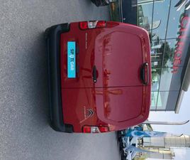 M 650KG BLUEHDI 100 S&S DRIVER