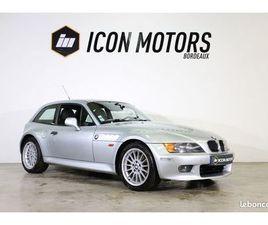 BMW Z3 COUPÉ 2.8 193 CV BVM