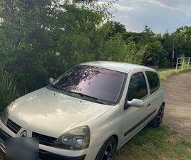 CLIO 2 1.5L 100CHVX