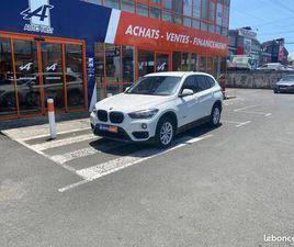 BMW X1 II (F48) SDRIVE16D 116CH XLINE