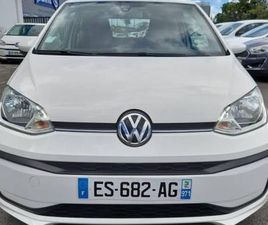 VOLKSWAGEN UP 1.0 60CH MOVE UP