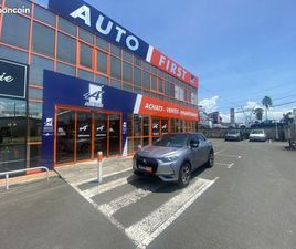 DS 3 CROSSBACK BLUEHDI 100CH CHIC 97G