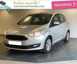 FORD C-MAX 1.5 TDCI 95CH STOP&START TREND BUSINESS EURO6.2