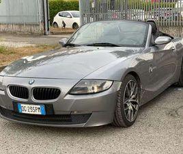 "BMW Z4 2.5SI CAT ROADSTER ""PERFETTE CONDIZIONI"""