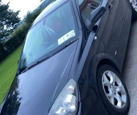 ASTRA SXI FOR SALE IN CAVAN FOR €1,400 ON DONEDEAL