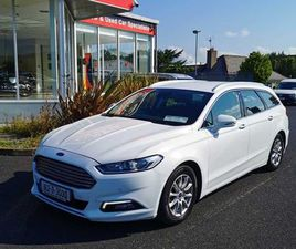 FORD MONDEO, 2016 TITANIUM FOR SALE IN TIPPERARY FOR €16,995 ON DONEDEAL