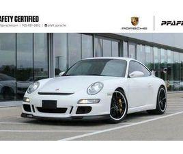 2007 PORSCHE 911 GT3 | CARS & TRUCKS | MARKHAM / YORK REGION | KIJIJI