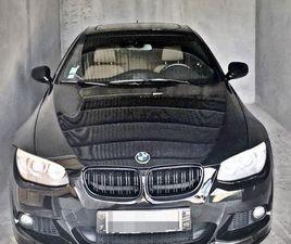 BMW 335I N55 LCI USA