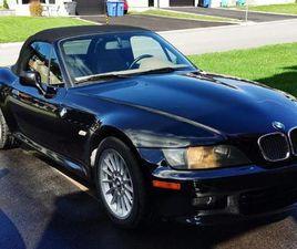 BMW Z3 3I ROADSTER