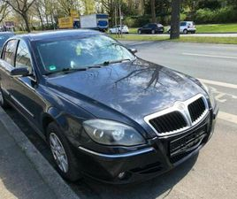 ANDERE BRILIANCE BS4 1.8I 136 PS 2010 89TKM TAUSCH