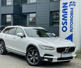 VOLVO V90 CROSS COUNTRY D4 AWD GEARTRONIC PRO/PANORAMA