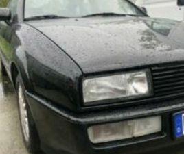 VOLKSWAGEN VW CORRADO G60