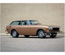 1973 VOLVO P 1800
