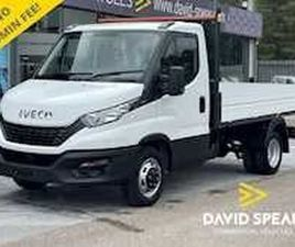 (2021) 140PS 35C14 EURO 6 TIPPER WITH TOW BAR & TW
