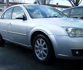MONDEO V6 2.5 FOR SALE IN DUBLIN FOR €4,000 ON DONEDEAL
