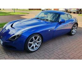 TVR T350C 2004
