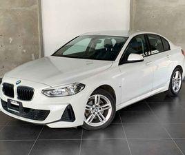 BMW SERIE 1 2021 5P 118I M SPORT L3/1.5/T AUT