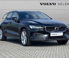 VOLVO V60 2.0 D4 [190] CROSS COUNTRY 5DR AWD AUTO