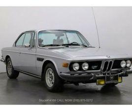 BMW 3.0CS COUPE