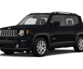JEEPSTER 4WD