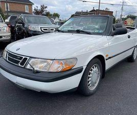 USED 1996 SAAB 900 SE