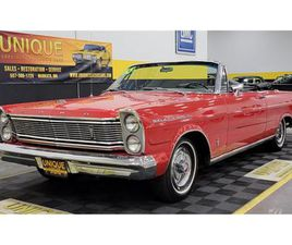 FOR SALE: 1965 FORD GALAXIE IN MANKATO, MINNESOTA